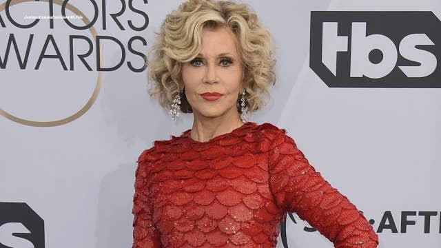 Jane Fonda: What to know