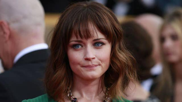 Why Alexis Bledel is 2019's 'Most Dangerous Celebrity on the Internet'