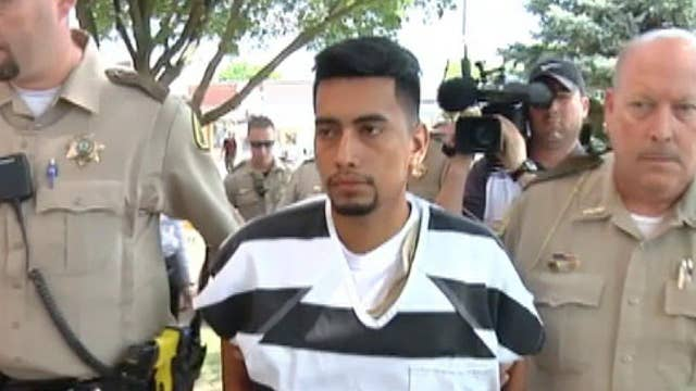 Judge to decide whether to throw out confession by Mollie Tibbetts' accused killer