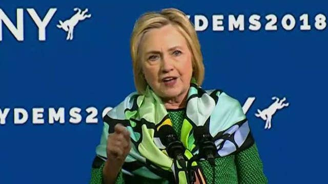 New York Times blasted for Hillary Clinton puff piece