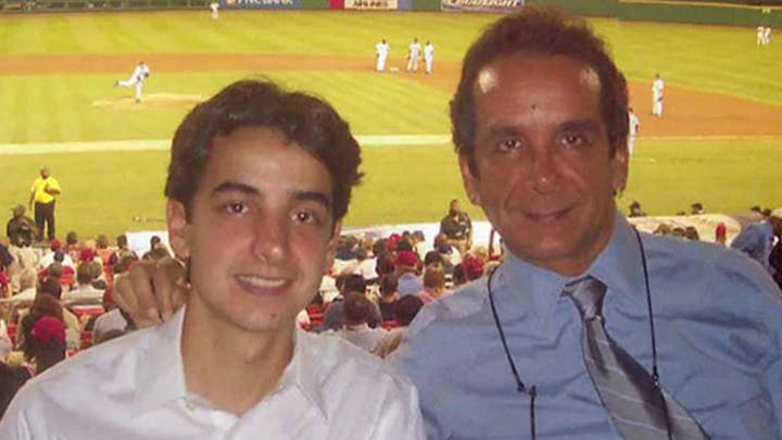 Charles Krauthammer's son opens up on revisiting decades of his dad's writings