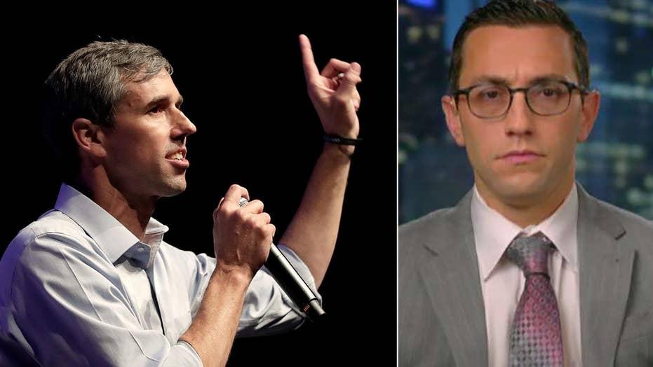 Fraternal Order of Police slams Beto's 'ridiculous' gun buyback plan