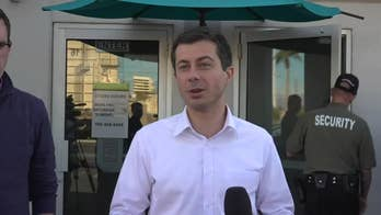 Buttigieg says he's used marijuana 'handful' of times, defends call for nationwide decriminalization