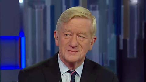 Bill Weld: People all over the country don't like to hear about President Trump
