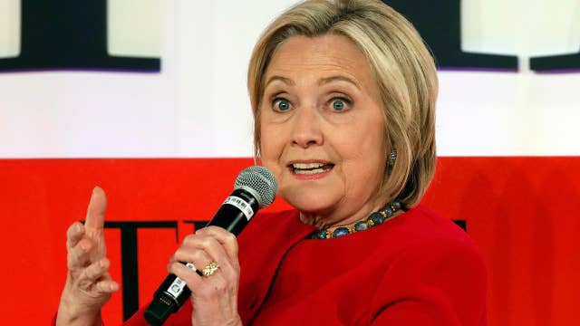 Judicial Watch claims new Benghazi documents confirm Clinton email cover-up