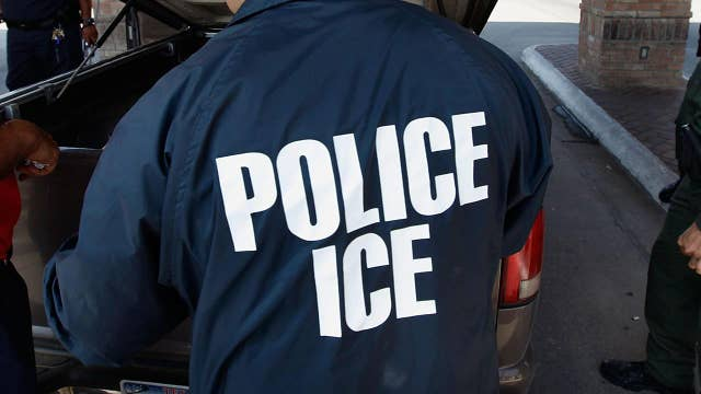 ICE says Los Angeles' sanctuary city policy releases 100 criminals a day