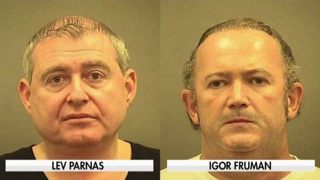 Two men linked to Rudy Giuliani plead not guilty to federal campaign finance violations