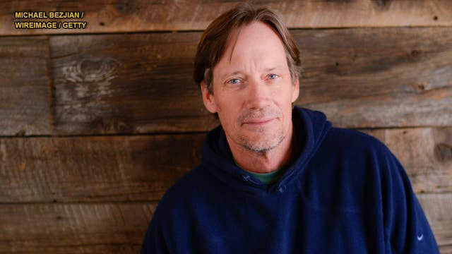 Kevin Sorbo defends faith-based action film 'The Reliant,' says 'Hollywood doesn't really owe me anything'