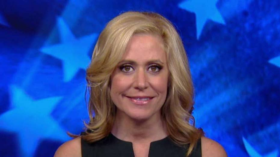 Melissa Francis on the cost of Medicare for all and health care for illegal immigrants