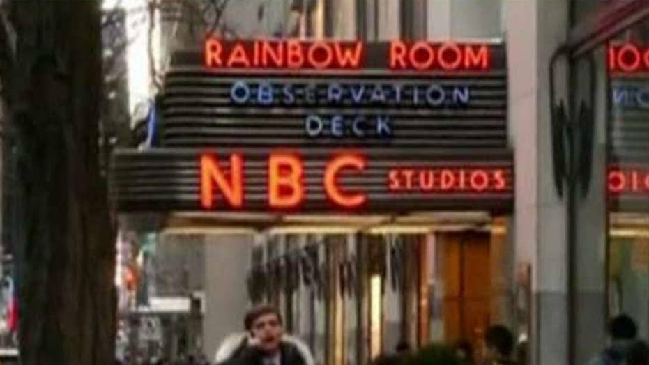 Author alleges NBC quashed sexual assault story