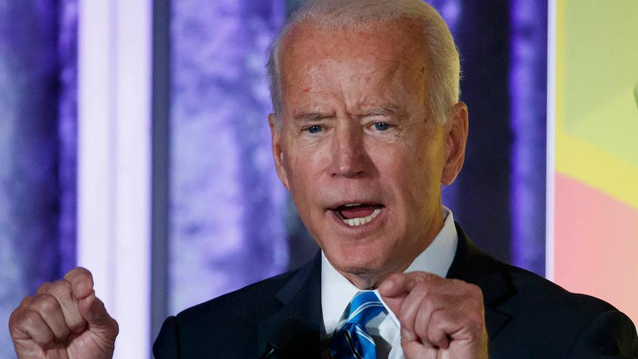 Joe Biden set to outline his economic policy plans in Pennsylvania
