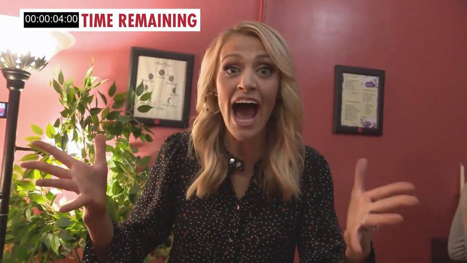 Must Watch: Fox hosts square off in 'Escape the Room'