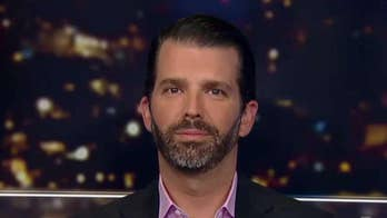 Donald Trump Jr. calls impeachment investigation a 'disgrace'