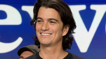 Disgraced WeWork CEO gets $1.7 billion payout