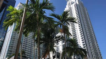 Luxury condos in major cities, once a hot market, go unsold