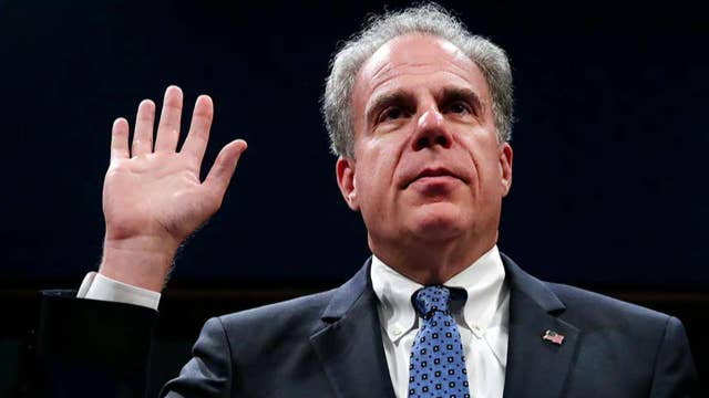 Horowitz report on FISA abuses to have limited redactions
