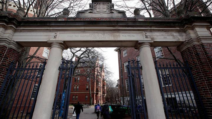Harvard campus paper under fire for seeking ICE comment on article