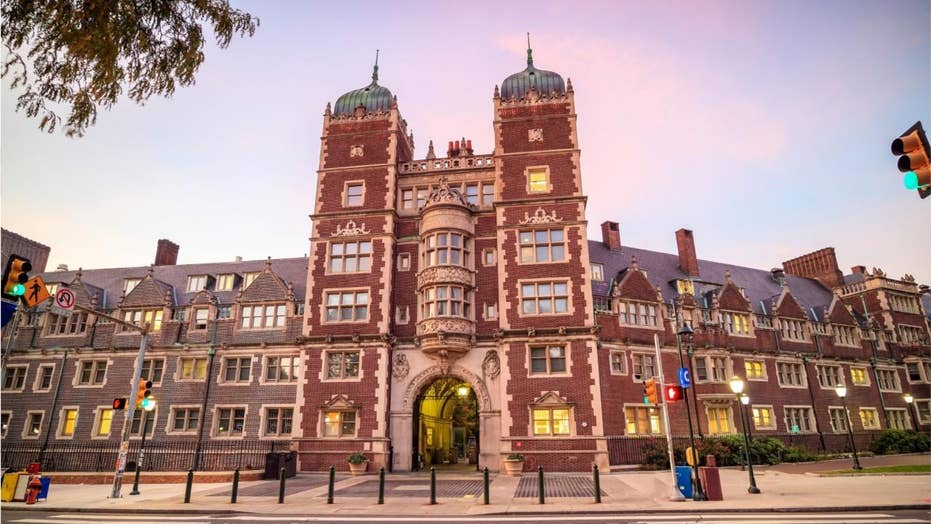 UPENN protesters shut down immigration panel discussion