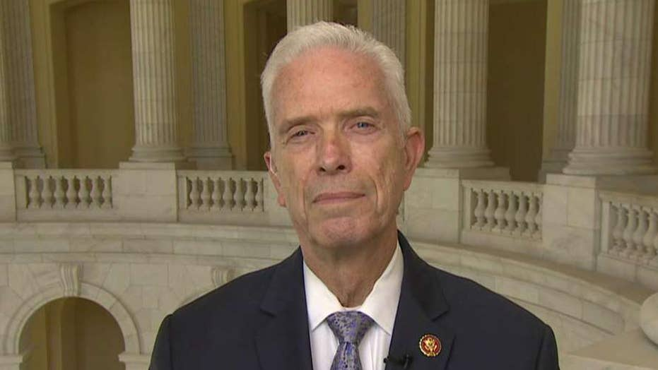 Rep. Bill Johnson: What do they have to hide?