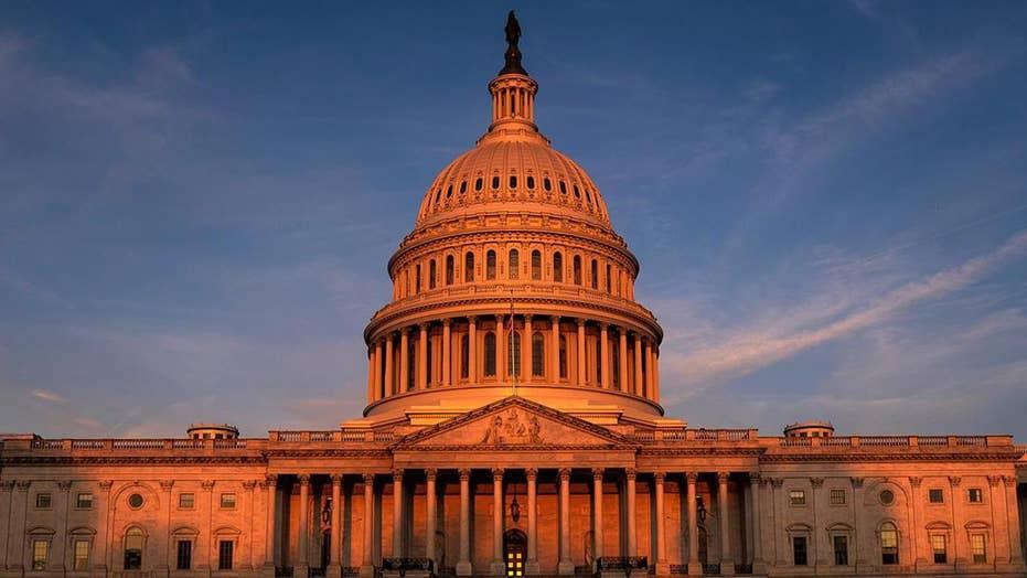 GOP lawmakers slam Democrats' closed-door impeachment probe