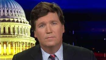Tucker Carlson: Elizabeth Warren embodies fakeness - no wonder Democrats are playing the Trump impeachment card