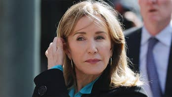 Felicity Huffman's daughter to attend college following admissions scandal