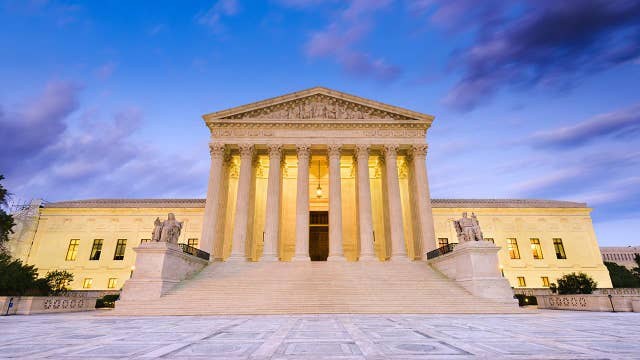 Supreme Court rejects case of Christian Maryland student forced to write Muslim conversion prayer