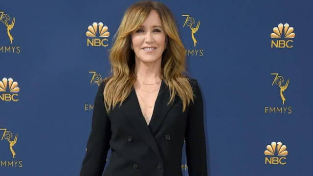 Felicity Huffman gets early release from federal prison sentence