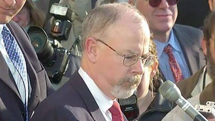 Sources: Durham probe now a criminal investigation