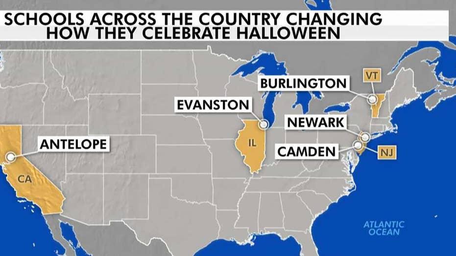 Is political correctness ruining Halloween?