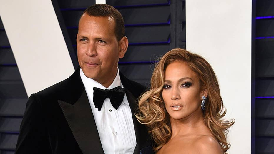JLo, A-Rod step up to help students in Tennessee; Sean Combs wants to change his name... again