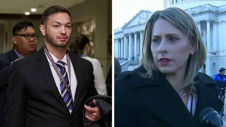 Pair of freshmen Democrats under investigation for alleged sexual relationships with staffers