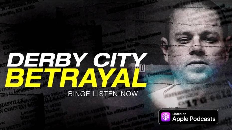 Fox News Investigates: Derby City Betrayal