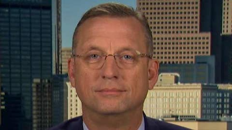 Rep. Collins on al-Baghdadi's death: Trump kept his eye on the ball