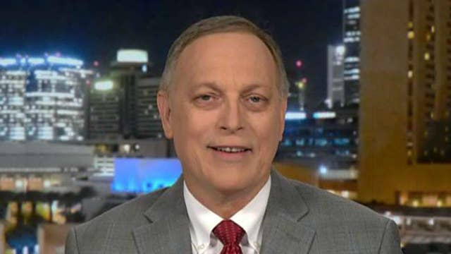 House Freedom Caucus Chairman joins 'Justice with Judge Jeanine'