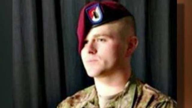 New documentary mini-series examines the case of Army 1st Lt. Clint Lorance