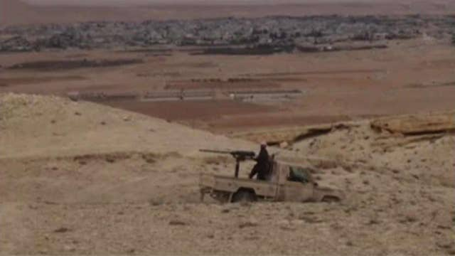 Operation to kill Al-Baghdadi came as Pentagon sends troops to Syria to protect oil fields from ISIS control