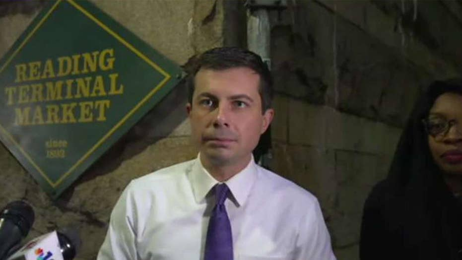2020 Democrat week in review: Buttigieg admits to smoking pot; establishment anxious about current candidates
