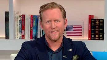 Rob O'Neill, the man who killed Bin Laden, reacts to al-Baghdadi raid