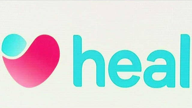 Startup app Heal aims to upend the US health care system