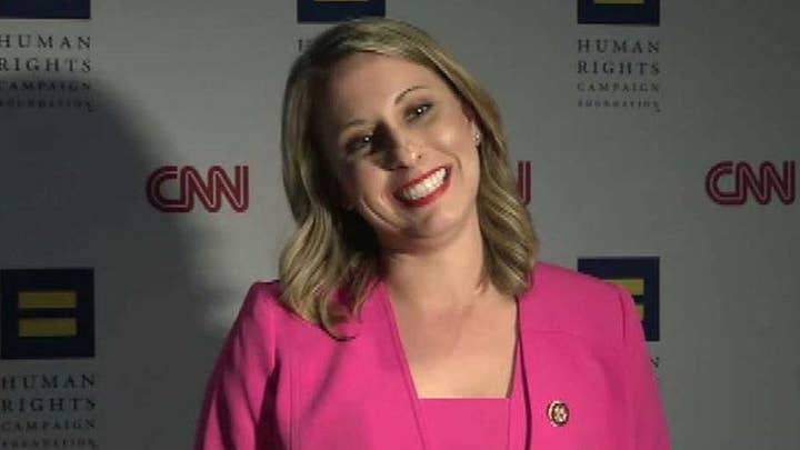 Democrat Rep. Katie Hill resigns amid allegations of sexual misconduct with staffer
