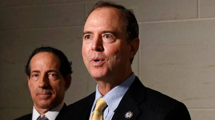 Democrats to consider efforts by White House to block impeachment witnesses as evidence of obstruction