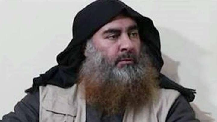 Washington Post under fire over al-Baghdadi obituary headline