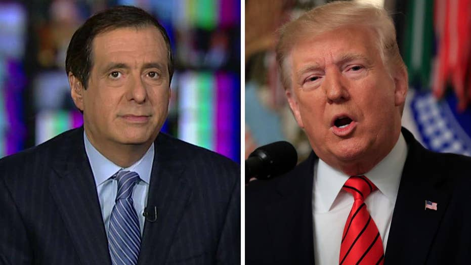 Howard Kurtz: After Trump success, many outlets pivoting to impeachment