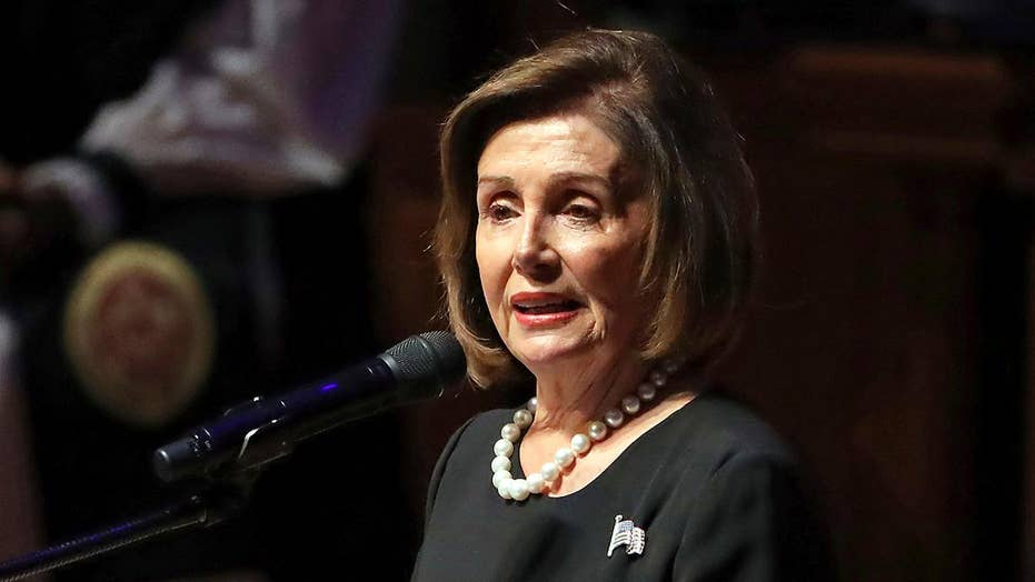 Speaker Nancy Pelosi to bring resolution to House floor affirming impeachment inquiry