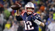 Tom Brady says he plans to play football until age 45