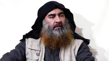New details emerging on raid that led to death of ISIS leader al-Baghdadi