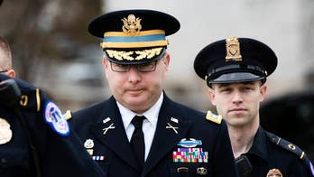 Lt. Col. Vindman tells lawmakers that he is not the whistleblower