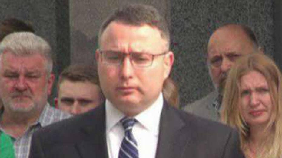 Lt. Col. Vindman to testify on concerns over Trump's Ukraine call