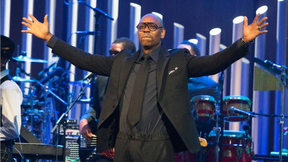 Dave Chappelle to premiere sixth Netflix special 'The Closer' in October, first teaser released